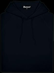 Pánská mikina černá