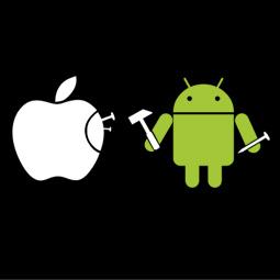 Android Fixed It dámské tričko