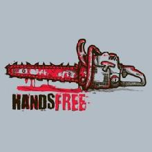 Handsfree pánské tričko