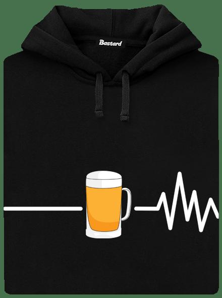 Beer Help pánská mikina
