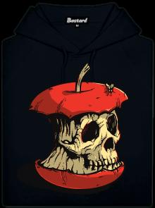 Dead Apple pánská mikina
