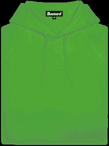 Pánská mikina zelená