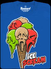Ice Scream pánské tričko