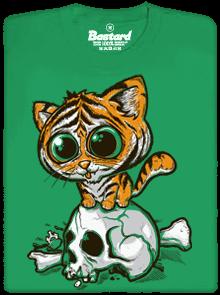 Tygřík pánské tričko