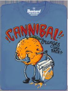 Kanibal pánské tričko