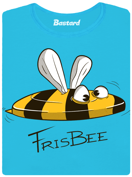 Frisbee dámské tričko
