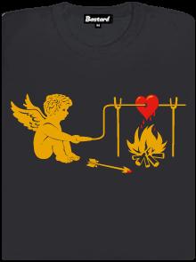 Amorek dámské tričko