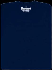 Pánské tričko tmavě modré