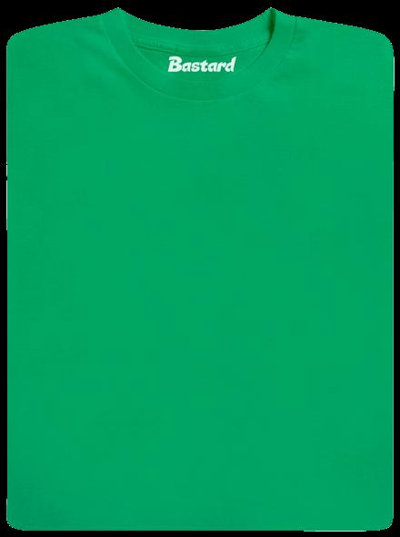 Pánské tričko zelené