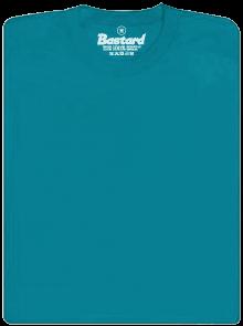 Pánské tričko zeleno-modré