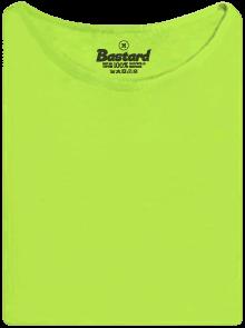 Dámské tričko lodičkové zelené