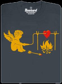 Amorek pánské tričko