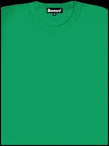 Dámské tričko raglánové zelené