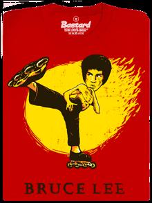 Bruce Lee pánské tričko