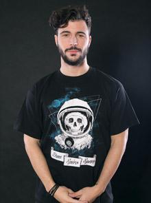 Dum Spiro Spero pánské tričko