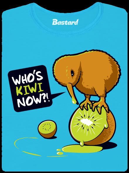 Kiwi dámské tričko