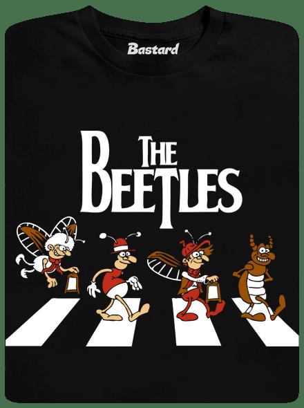 Beatles pánské tričko