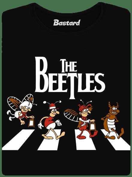 Beatles dámské tričko