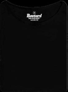 Dámské tričko lodičkové černé