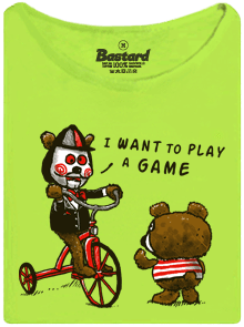 Medvědi od Kolína dámské tričko