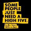 High Five pánské tričko